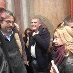 Al termine della conferenza su #AstTerni saluto ai rappresentanti delle sigle sindacali. ST http://t.co/cL9ajv7mQH