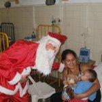 "Ya se lanza ""Ni un chico sin Papa Noel"" de #IniciativaCiudadana http://t.co/KoXx3wH2G1 #LaPlata cc @pablocoloperez http://t.co/hqQEP8OHRz"