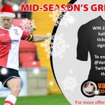 Calling all @wokingfc fans, Follow+RT to #win 2 half season tickets and a signed shirt #SantasVan http://t.co/8TG7K9w9tR