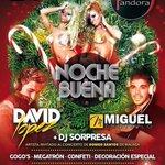La loteria no nos ha tocado... Aún así celebraremos muchas cosas esta Nochebuena :) @MiguelTrujillo7 @DjBrunoDass http://t.co/LYwgfNujYh