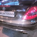 Classy....guy with girl in Merc AMG convertible (+ Bollywood music) in GK1 mkt, throws out ice-cream wrapper http://t.co/ilbZiV0Rcj