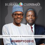 Follow #GMB on @ThisIsBuhari the presidential candidate of @APCNigeria RT http://t.co/EgOsW6hqld