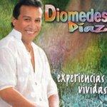 Mi compadre Diomedes que falta nos hace pero tu música sonara por siglos. Bendiciones amigo nunca lo olvidare 🙏 http://t.co/Ug8dt22Vxb
