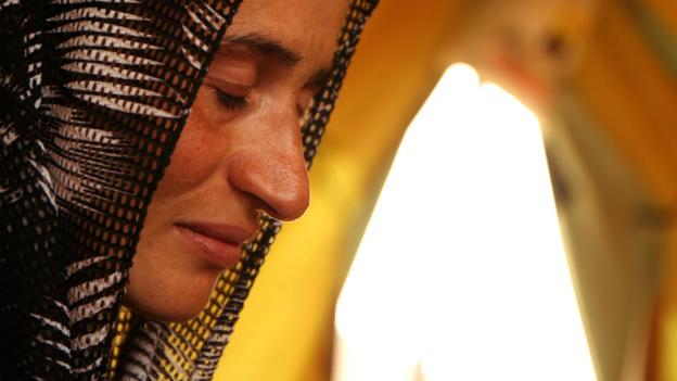 Yazidi women sold into sexual slavery by Islamic State in Iraq describe their ordeal  http://t.co/ePnwROEWgd http://t.co/rysO5pZSVS