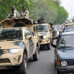 Nigerian Army Kills Scores of Militants : http://t.co/gHNKGzlw1g #Nigeria #WestAfrica http://t.co/XT8CjMiv5V