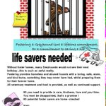 Worried about tfinancial & full time commitment of having a #pet but love #dogs ? Why not #foster ? (Midlands only) http://t.co/X1lo6pL61D