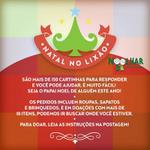Dê RT e concorra a 1 pizzup P. Ajude a divulgar a campanha #NatalNoLixao da @ONGNOOLHAR. #PizzUpApoia DM para info. http://t.co/haH7t8TFRu