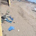 @CristhianAcori me ayudas a lograr sacar basura acumulada de la costa, solo digo la basura, sector curva av.grecia http://t.co/3MJRdVmOUW