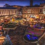 Stallholders from the Frankfurt Christmas Market donate produce & money to homeless charities http://t.co/tvZfLpYYOJ http://t.co/KO26fUhKL6