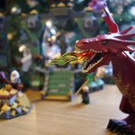 If you're running to the stores, #LEGO's Lonely Mountain is stunning: http://t.co/qIwChLZFB3 #THNChristmas