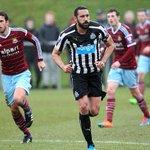 Jonas Gutierrez beats cancer, then helps Newcastle Under 21s beat West Ham just 48 days later!! http://t.co/Ir3Apqk3Tm