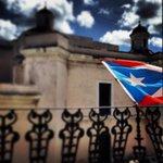 Hoy celebramos el 119 Aniversario del Izamiento de la Bandera de Puerto Rico. ¡Orgulloso de mi bandera y su gente! http://t.co/TMCjQLmzTs
