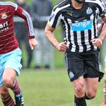 Jonas Gutierrez back playing football today after beating cancer, delighted 4him & just before Crimbo day,great 2see http://t.co/jwTPwQ5NQP