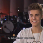 Mulai #JustinBieberOnNETtv . Mana suaranya yang lagi nonton ? http://t.co/GNAKDoHLDQ