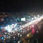 زحمة السير على أوتوستراد #الضبية #لبنان http://t.co/GhqG9FdDn4