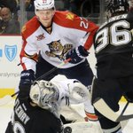 Penguins notebook: Panthers center Nick Bjugstad has Pittsburgh ties: http://t.co/mjyaIULOD0 @emptynetters http://t.co/HOdZjoSaSP