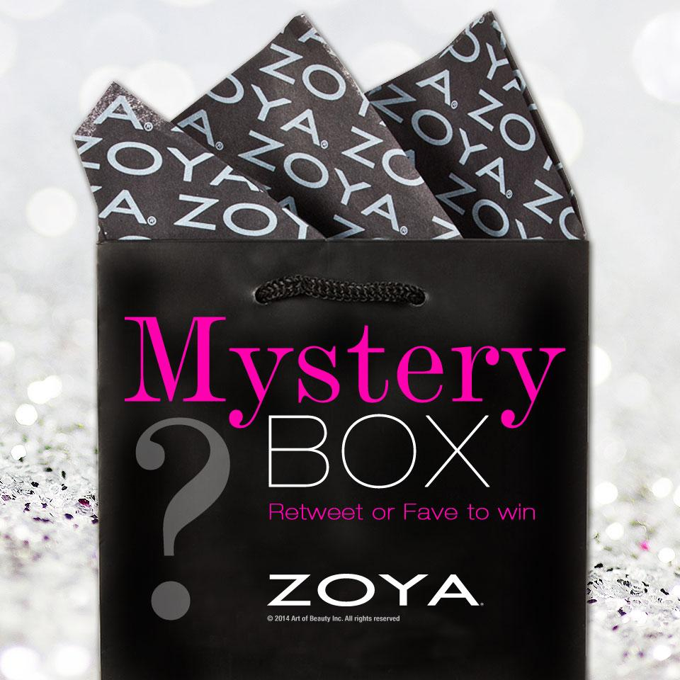 There's a few secret Mystery Boxes left! We will choose 10 random winners to win!  Winners chosen 2moro by 11pm ET http://t.co/qqgbgjykEp