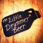 11thBEERofXMAS is: The #LittleDrummerBEER! #BestBitter w/MulledAppleCider from @RedRoverBrew. OnTap4PM @THE_BREWTIQUE http://t.co/g5N28OB1Cl