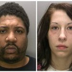 Parents of Levi Blu jailed for nine years each http://t.co/rx7QEKJZtx http://t.co/tnWfZi6O5F