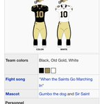 Yesterday the @Saints Wikipedia page said they were under new ownership, rightfully so. http://t.co/GvQ10RALj6