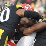 .@BobLabriola says the @steelers defense created the turning point against the Chiefs. READ: http://t.co/rWcel9p55U http://t.co/Q5qWwNiFwp