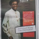 My message in the papers this morning: the fate of our country is not for sale. - GMB http://t.co/32UgU59pnp