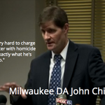 Milwaukee District Attorney John Chisholms 30-page report on the killing of Dontre Hamilton. http://t.co/HarWgiANoi http://t.co/gtSK4FgoWa