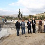.@PaConejo insta a #DiputacionMLG a que colabore en el arreglo de la vía #Málaga-#Almogía http://t.co/rgxVKxF2xY http://t.co/pRvBKKna2Q