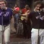 When Joe Cocker performed with John Belushi on @NBCSNL: http://t.co/xmVlVjA3bM