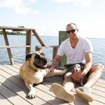 """The """"Players and Pooches"""" calendar is here! Proceeds benefit @PetPalStPete. Get it at the Rays Tampa store or Pet Pal http://t.co/Cw4V0Xr8nV"""
