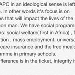 How is apcs vision different from that of pdp? http://t.co/fwwAjMN7Kd