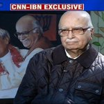 LK Advani calls Atal Bihari Vajpayee his role model, guide http://t.co/FSRBf89FcC http://t.co/jDqVo1u9Lp
