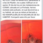 Ojo #Antofagasta http://t.co/jhhaQS1LpE