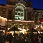 Were saying a fond farewell to #Birmingham  s #Xmas Market for another year. Wonderful atmosphere! http://t.co/uYYA6YxHYv
