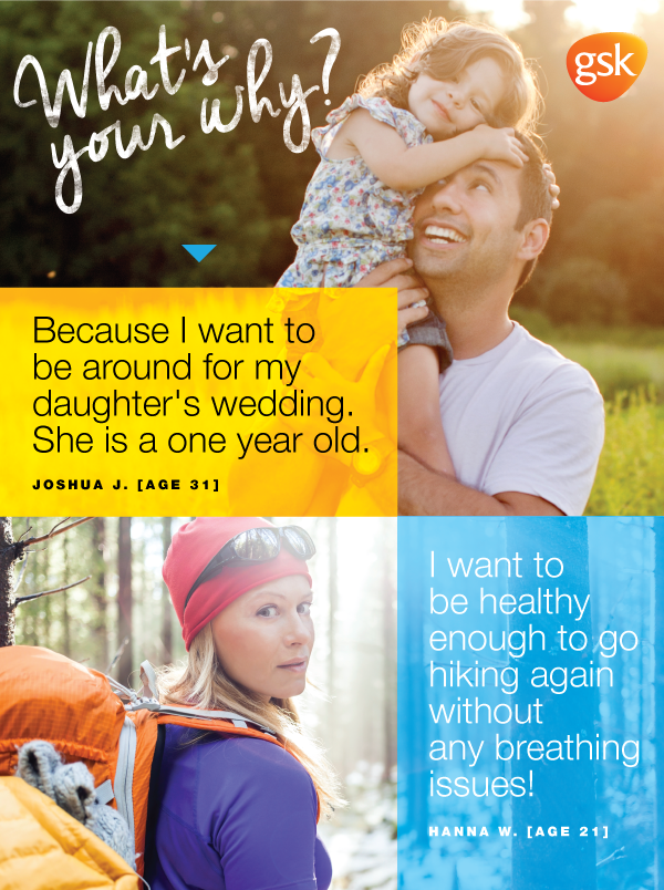 So many amazing stories shared in our What's Your Why sweepstakes! Submit yours now: http://t.co/7FZA9rqnMy http://t.co/tvmB2URWc2