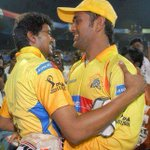 #Thala_Thalapathy :) My All Time Favourite Pic :* Never Forget This Moment In My Life.. #10YearsOfDHONIsm http://t.co/Cgqe9HWIC2