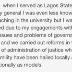 Can unknown Nigerians with formidable cvs offer Nigerians hope in politics http://t.co/8IbWbnH0eh