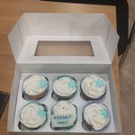 Thanks for the treats @AgencySigns, theyve given us extra energy 2 complete a  record day #doncasterisgreat #ilovedn http://t.co/K80h10DfJG