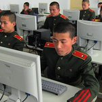Oh noess RT @CNBC: North Korea is currently suffering major Internet outages, report says » http://t.co/Yo7SUuMCvs http://t.co/xBv3QnTn3E