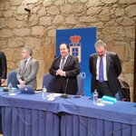 Comienza la Junta General Ordinaria del Real Oviedo #juntaRO http://t.co/eoZTUiChpa