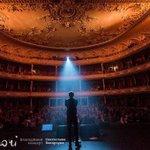 """Щойно домовились у березні зіграти додаткові концерти """"Вночі"""". У Києві точно. Можливо і в інших містах:) http://t.co/LcyjjJtbhq"""