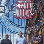 SAFC fans! our new Into the Light Podcast is here http://t.co/BOB2Tbr17y #hawaythelads #safc #ITL http://t.co/6202BOekqS