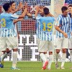 El #Málaga se va a comer turrón, tras haber firmado un histórico inicio de temporada | http://t.co/zggGIM41uq http://t.co/UwEIUdNYSf