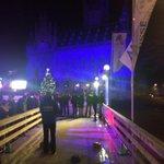 Ook vanavond weer volop curling. Negen teams spelen voor een finaleplek voor Middelburgs kampioenschap #ijsbaan http://t.co/ymympX0o7u