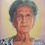 Comparto las 12 pinturas que se realizaron para la agenda que conmemora el primer año de fallecimiento de El Cacique http://t.co/o68CER4H9W