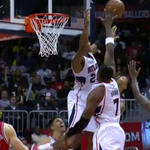 Countin them down... the Top 10 DEFENSIVE PLAYS of the Week, led by the @ATLHawks STUFF! http://t.co/eJc44CNLBj http://t.co/4hNMhYi0gT