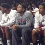 Former Dowagiac star & current NIU soph. Dontel Highsmith will not play against #NotreDame b/c of recent knee surgery http://t.co/CCsEfwGCNe
