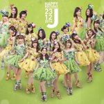 Selau support team J! #Happy2ndAnnivJKT48TeamJ http://t.co/iWBY4gaGgO