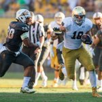TE @koymonster (Ben Koyack) from @NDFootball has accepted his invitation to the 2015 Reese's Senior Bowl. http://t.co/wRTyk1fALD