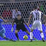 Tevez 2-2 Higuain and were going to penalties between Juventus and Napoli in the Super Cup. Join us on SS5 now... http://t.co/QizbCByGyF